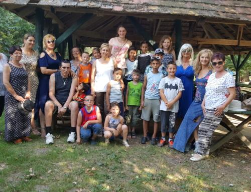 Humanitarna pomoć za nezbrinutu decu iz Lurko haz u Hajdukovu
