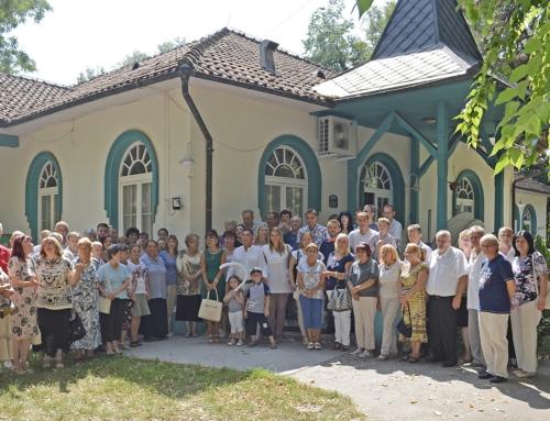 Klub uspešnih na tribini Saveza bubrežnih invalida Vojvodine