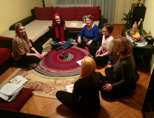 Održan prvi antistres program uz meditaciju