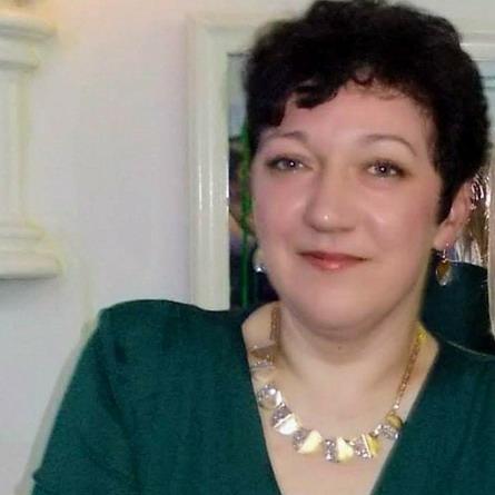 Sonja Novaković
