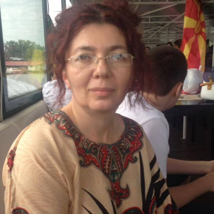 Tanja Pivljanin